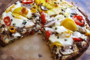 BreakfastPizzawithCauliflowerCrust.2