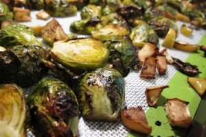 In Honor Of National Nutrition Month….Roasting Vegetables