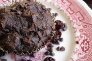 ChocolateCherryAvocadoMuffins2