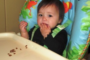 7 Tips for Enjoying Holiday Meals With Your Infant