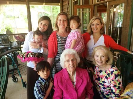 MothersDay2014.4generations