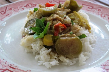 ThaiGreenCurry