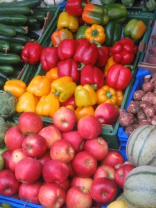 "Fruits and Veggies: Why ""More Matters"" Now More Than Ever"