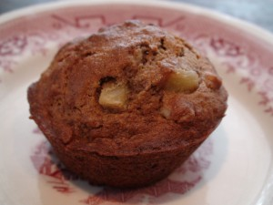 Quite Possibly My Best Muffin Recipe Yet!